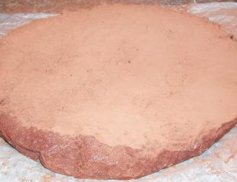 Piacere croccante al cacao TM31