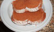 Plumcake alle spezie con il bimby TM31