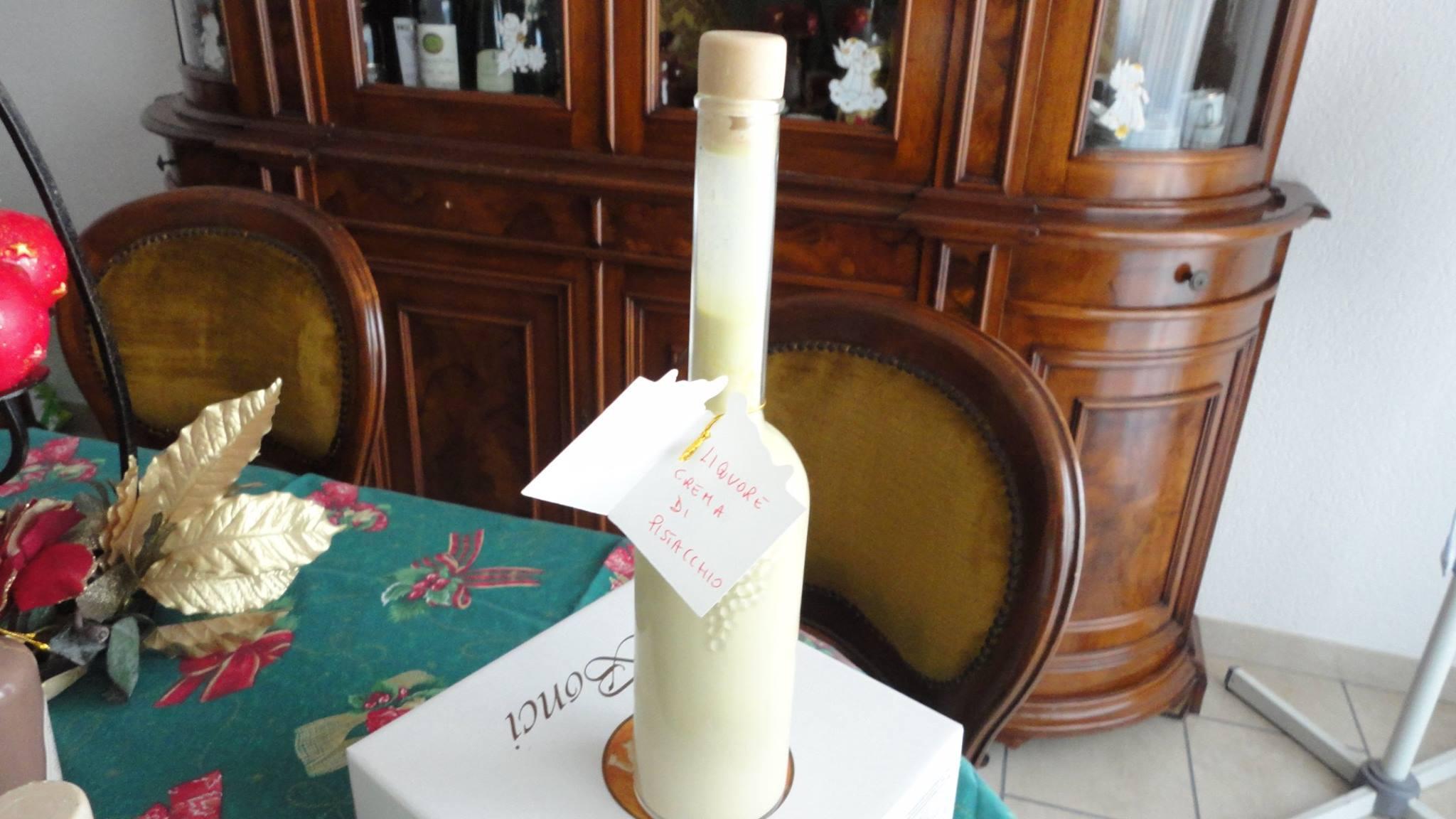 Crema Di Liquore Al Pistacchio Tm5 Food4geek