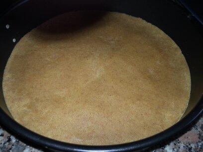 Torta cornetto algida 1