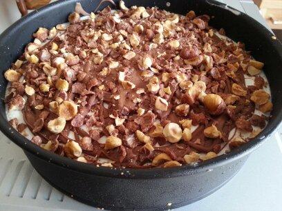 Torta cornetto algida 9